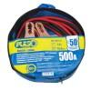 Прикуриватель PULSO 500А (до -50С) 3,0м в чехле