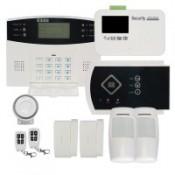 GSM сигнализация