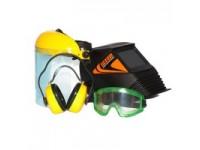 Защитные очки, Каски строительные, Маски сварщики