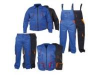 Рабочая одежда: Брюки рабочие, Куртки рабочие