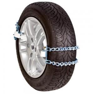 Цепи на колеса MODEL 3 размер NLE-30 (4шт.) (в пластиковом боксе)