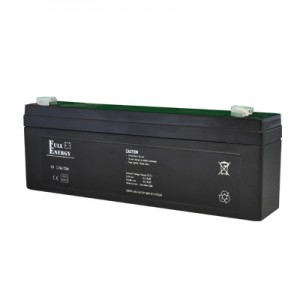Аккумуляторная батарея FE-2.2
