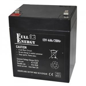Аккумуляторная батарея FE-4