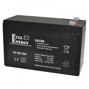 Аккумуляторная батарея FE-7