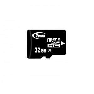 Карта памяти 32GB Team Group microSD class10