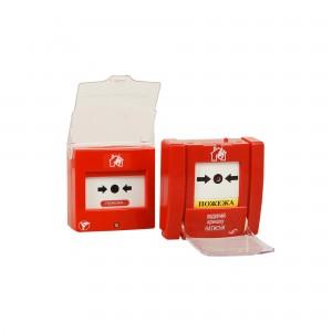 Извещатель пожарный ручной SPR-4