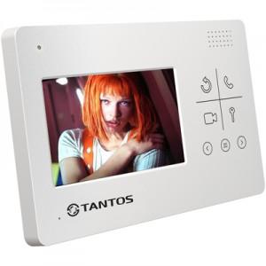 Видеодомофон TANTOS Lilu lux 4.3