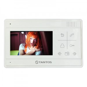 Видеодомофон TANTOS Lilu-SD 4,3