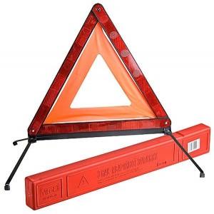 Знак аварийный ЗА 007 (104RT088-3) пластиковая упаковка