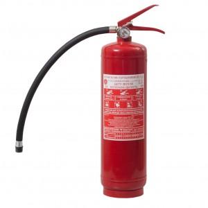 Огнетушитель порошковый ВП-8 (з)