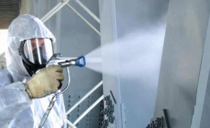 Огнезащитные составы и материалы