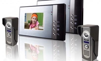Видеодомофоны: типы, предназначение и выбор