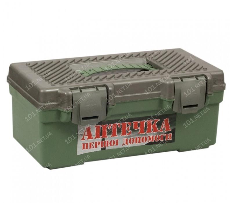 Аптечка АМА-2 для микроавтобуса (до 18 человек)