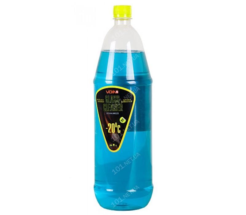 Омыватель стекол VOIN (-20С) бутылка 2л.