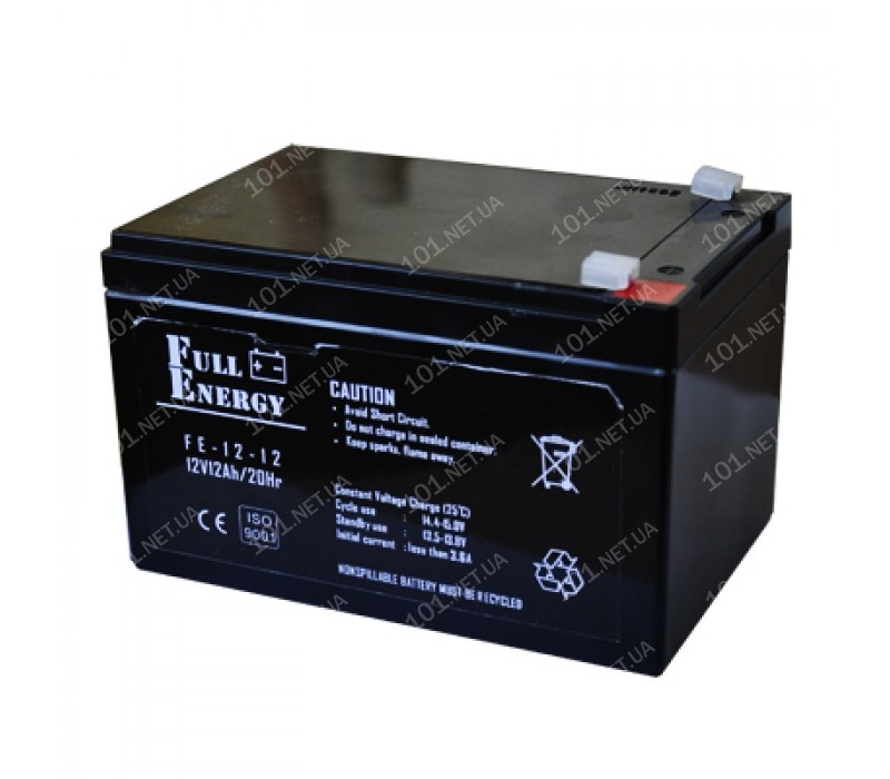 Аккумуляторная батарея FE-12