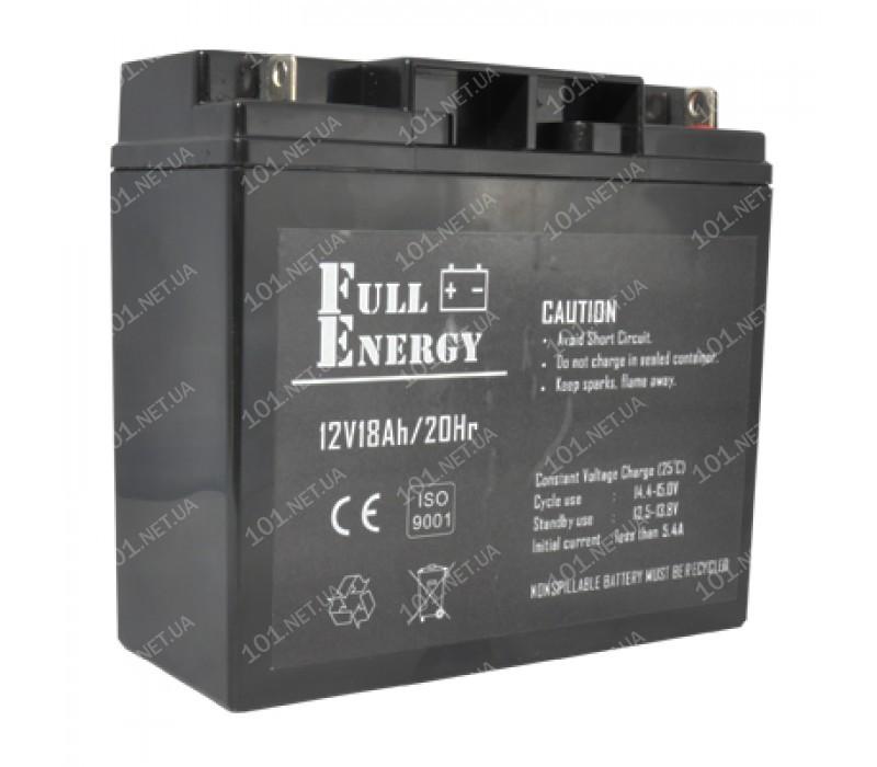 Аккумуляторная батарея FE-18