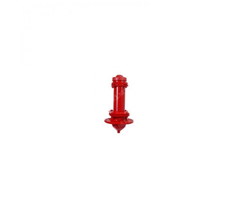 Гидрант пожарный подземный Н-0,75м