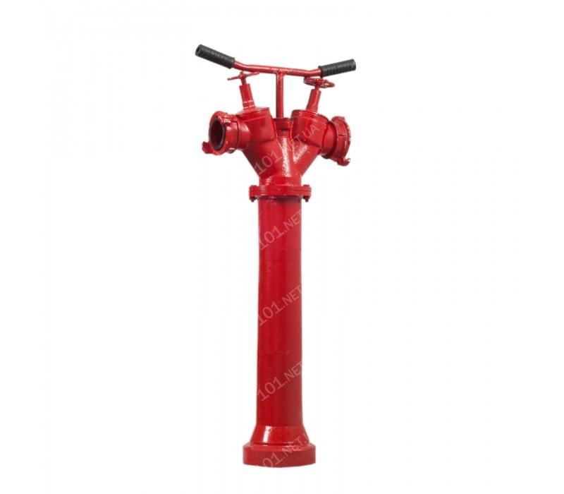 Колонка пожарная КП