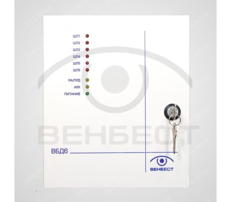 ППК ОП ВБД6-16 - GPRS/GSM