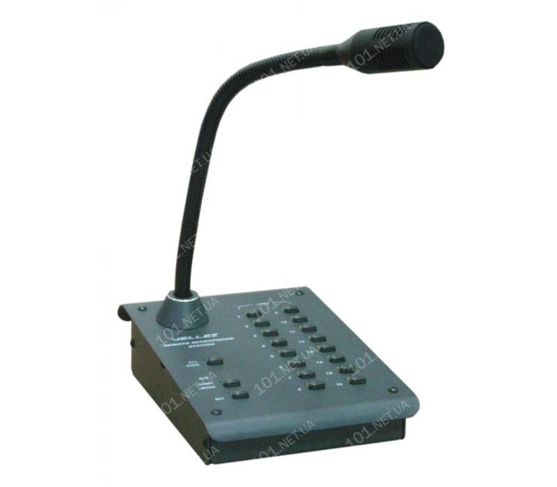 Пульт микрофонный ПМ-16, ПМ-32