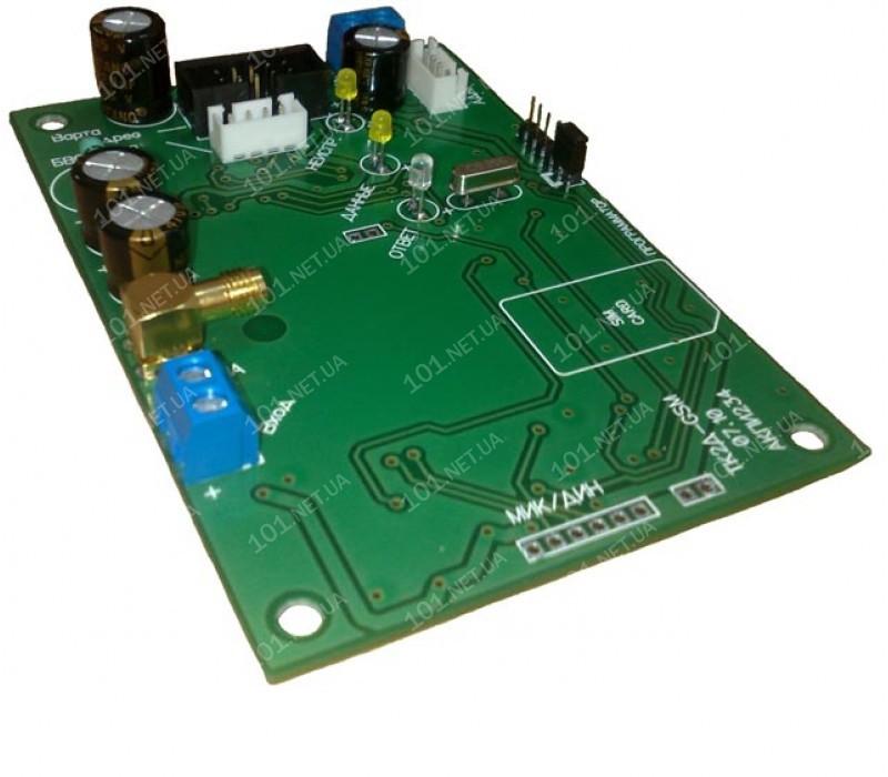Коммуникатор телефонный «ТК-2/GSM»