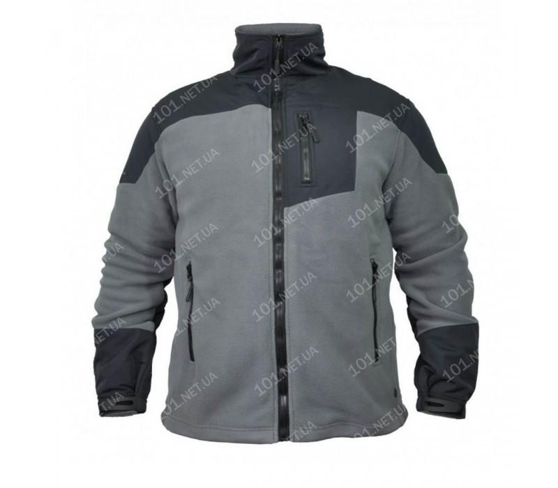 Куртка рабочая флисовая