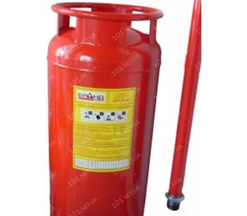 Модуль порошкового пожаротушения «БРАНД-100»