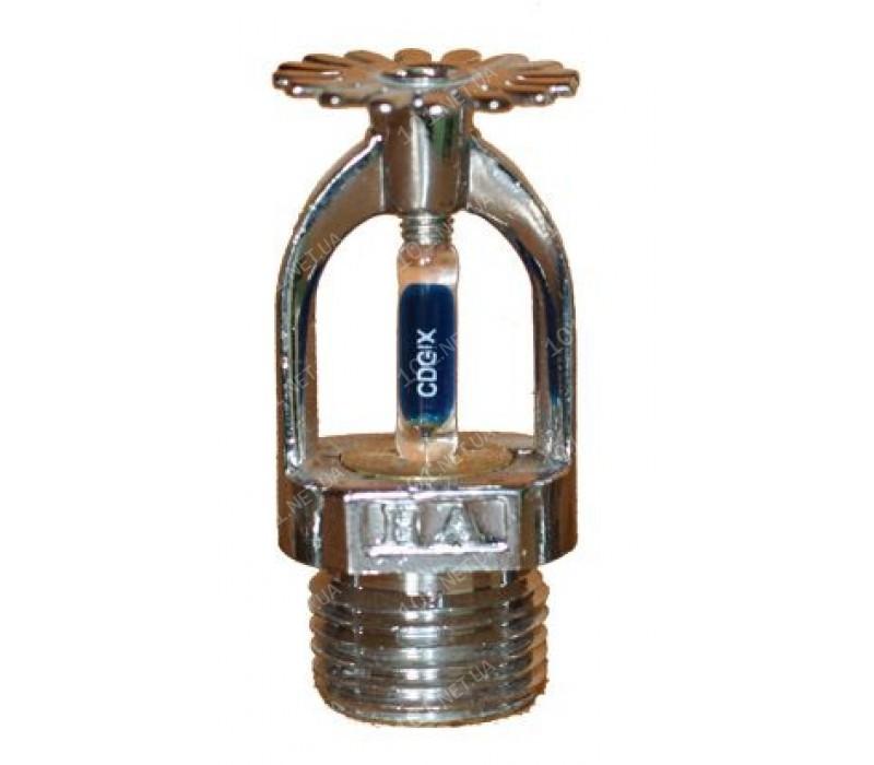 Ороситель спринклерный ZSTX - 141०C Dy 15 для саун