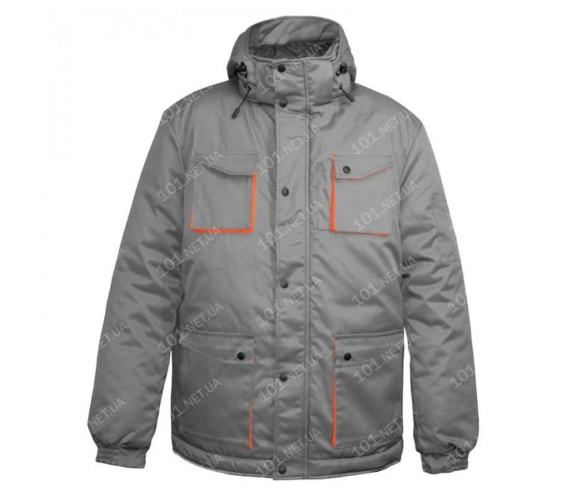 Куртка утепленная рабочая Standart