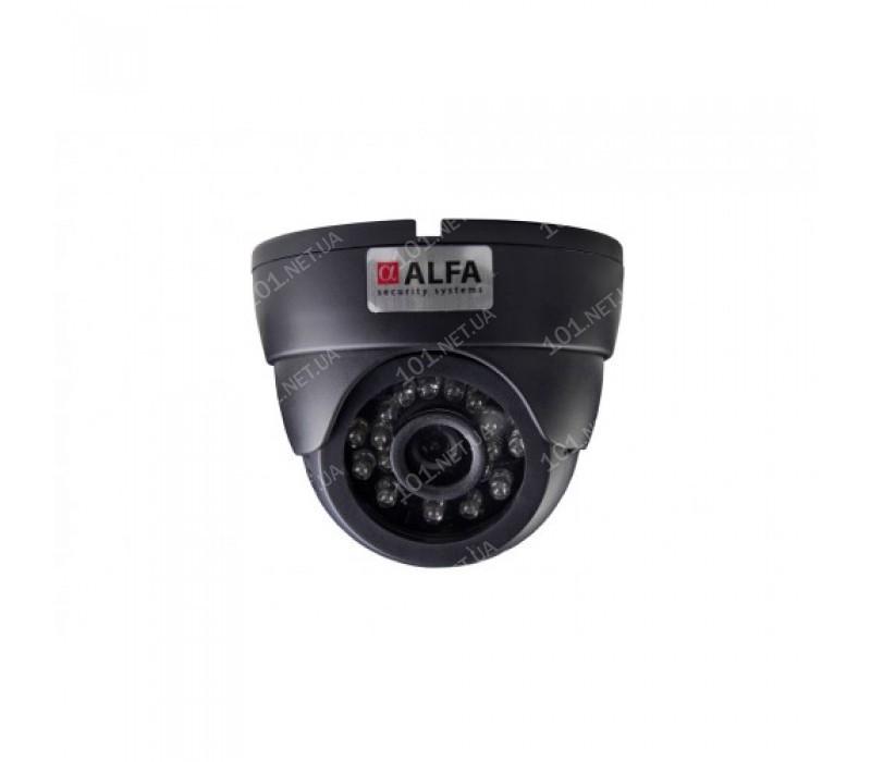 Цифровая камера-регистратор ALFA Agent 005TV