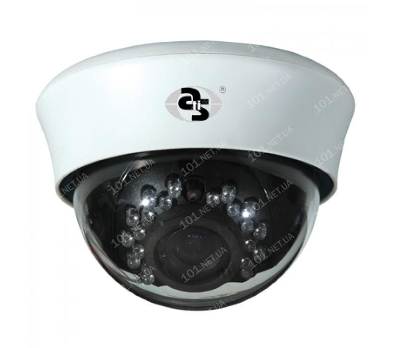 IP-видеокамера AND-14MVFIR-20W/2,8-12