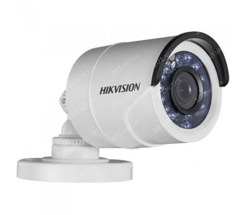 Видеокамера DS-2CE16C0T-IR