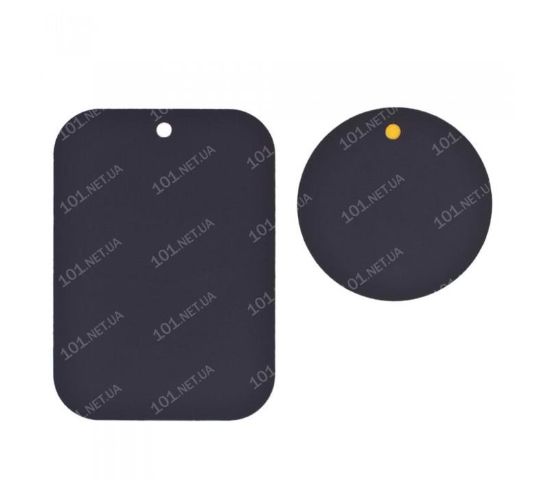 Держатель мобильного телефона VOIN UHV-4002 BK/RD магнитный без кронштейна