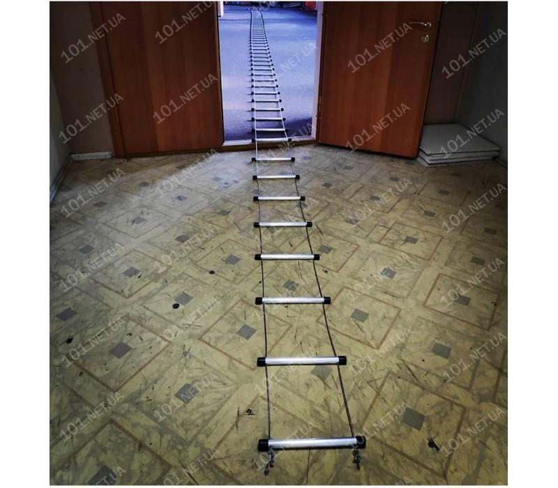 Лестница спасательная универсальная Uniladder