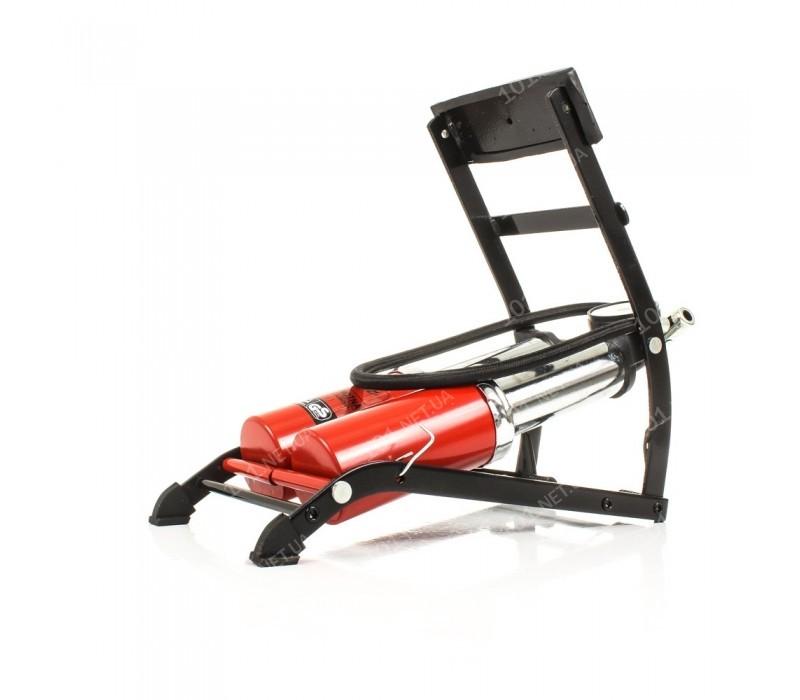 Насос ножной MAXI 100 335 усиленный поршневой
