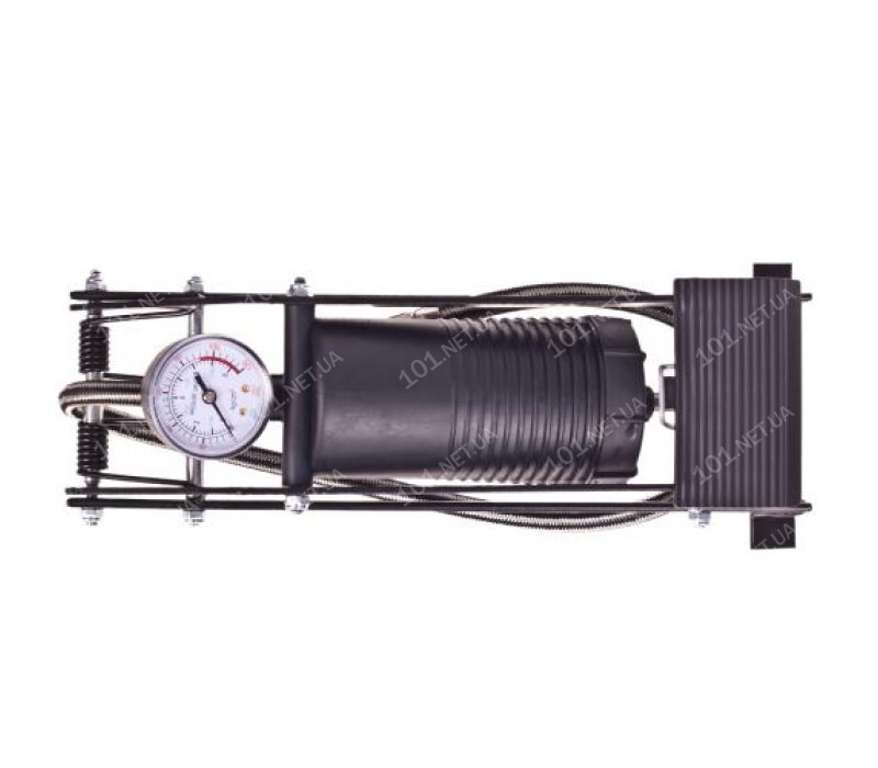 Насос ШТУРМОВИК/68x111mm ножной однопоршневой (УКР) (AC-607)