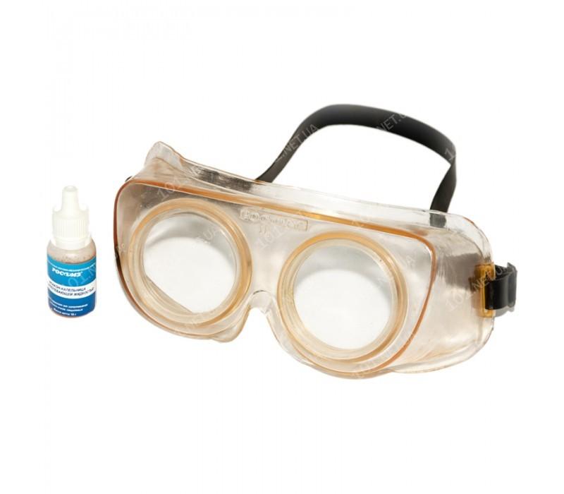 Очки химика ЗНГ1