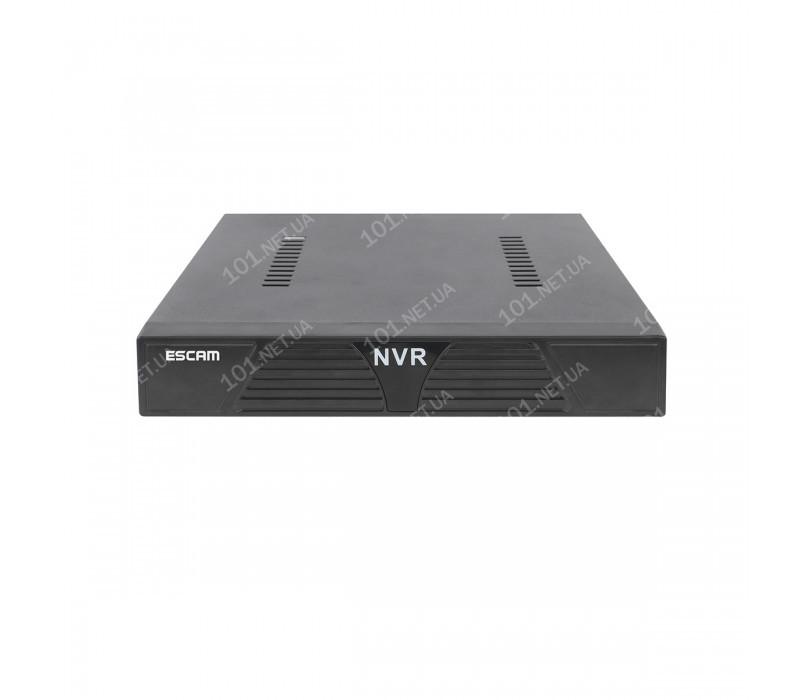 Сетевой видеорегистратор ESCAM NVR K616
