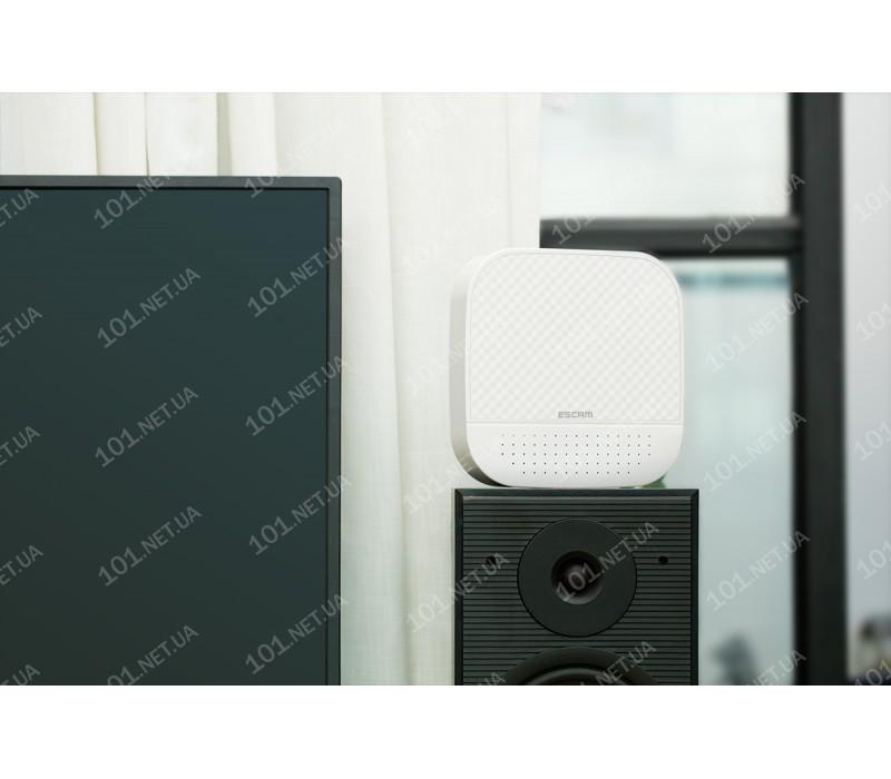Сетевой видеорегистратор NVR ESCAM PVR204