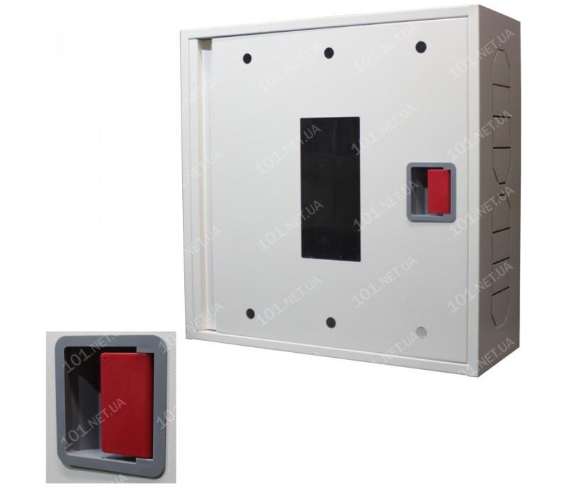 Шкаф для пожарного крана 800х600х230