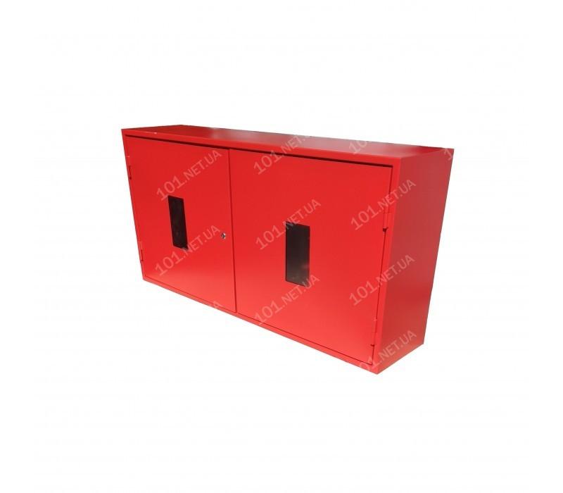 Шкаф пожарный закрытого типа
