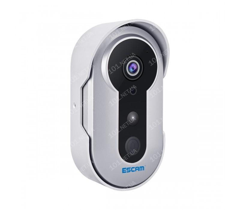 WiFi HD Doorbell дверной звонок ESCAM QF220