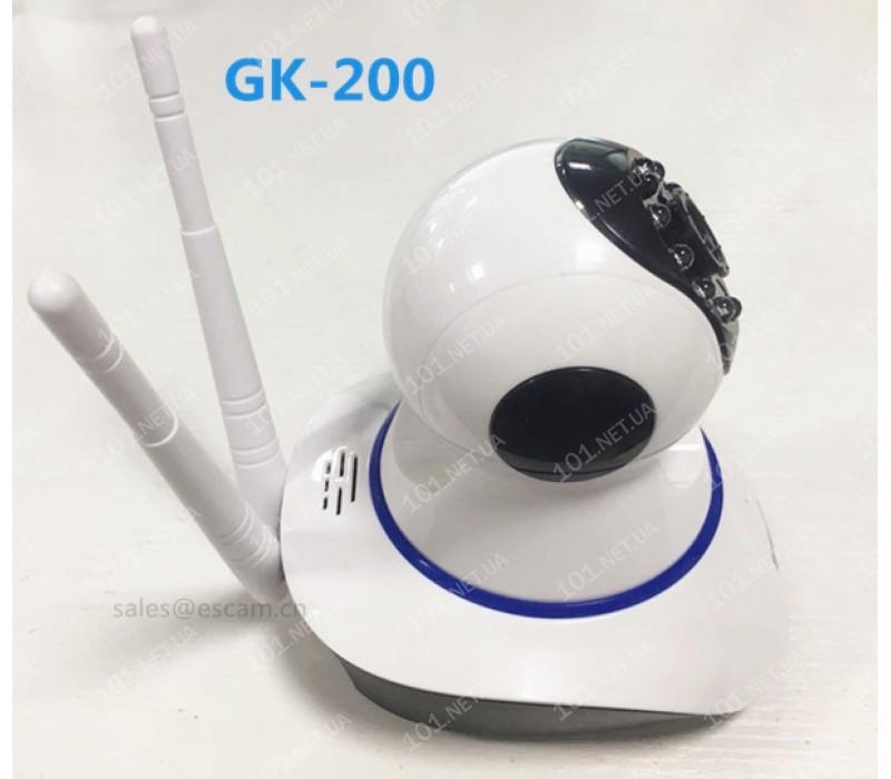 WiFi IP камера ESCAM GK-200