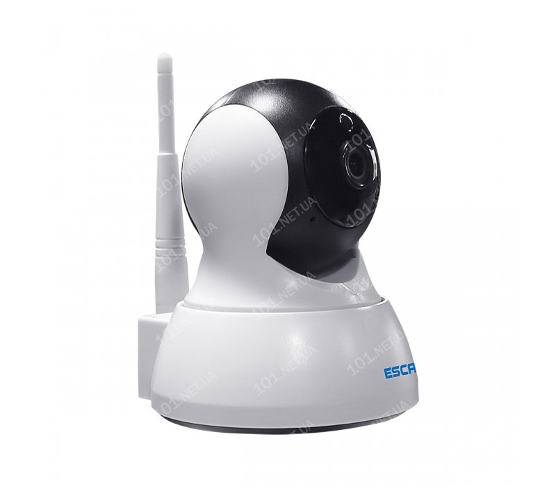 WiFi IP камера ESCAM QF007 белая