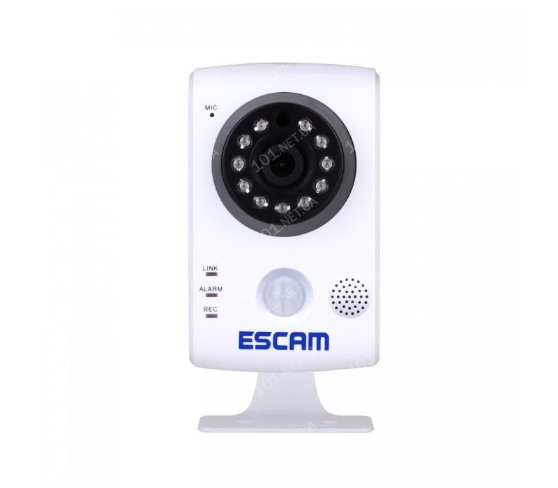 WiFi IP камера ESCAM QF502 Keeper