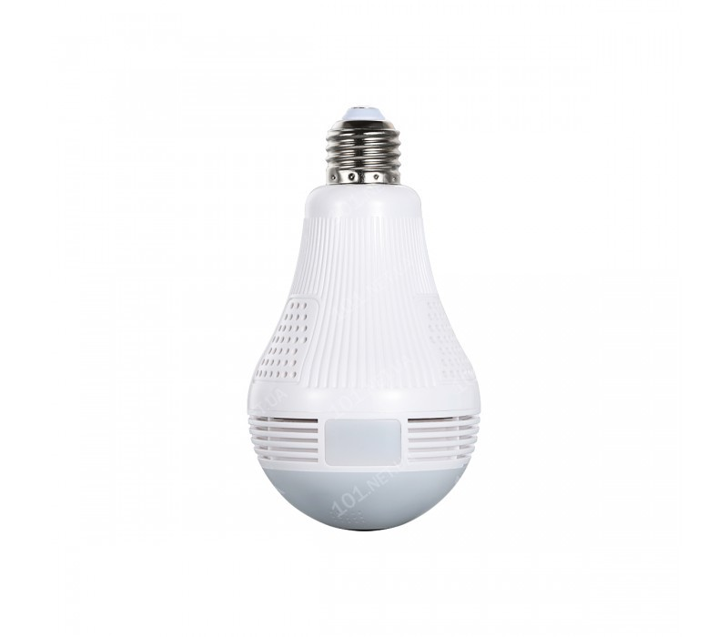 WiFi IP камера ESCAM QP136 960P HD LED Bulb Light
