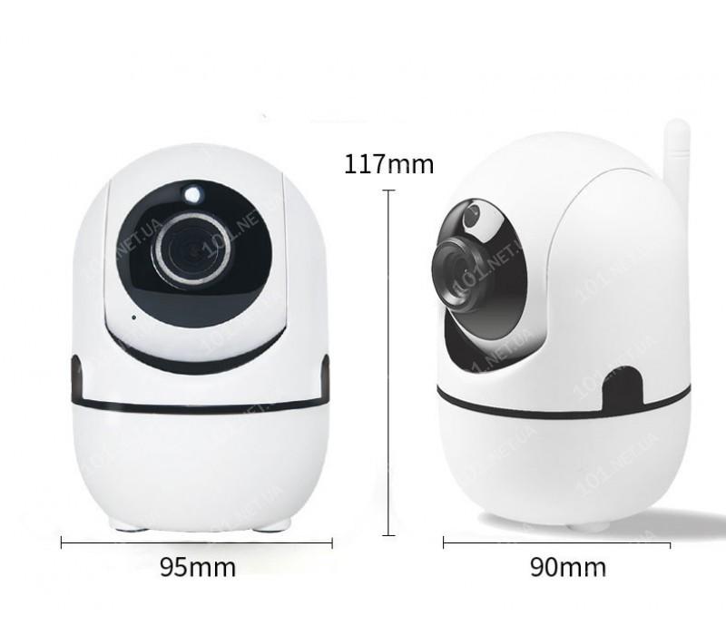 WiFi IP камера ESCAM YT09T