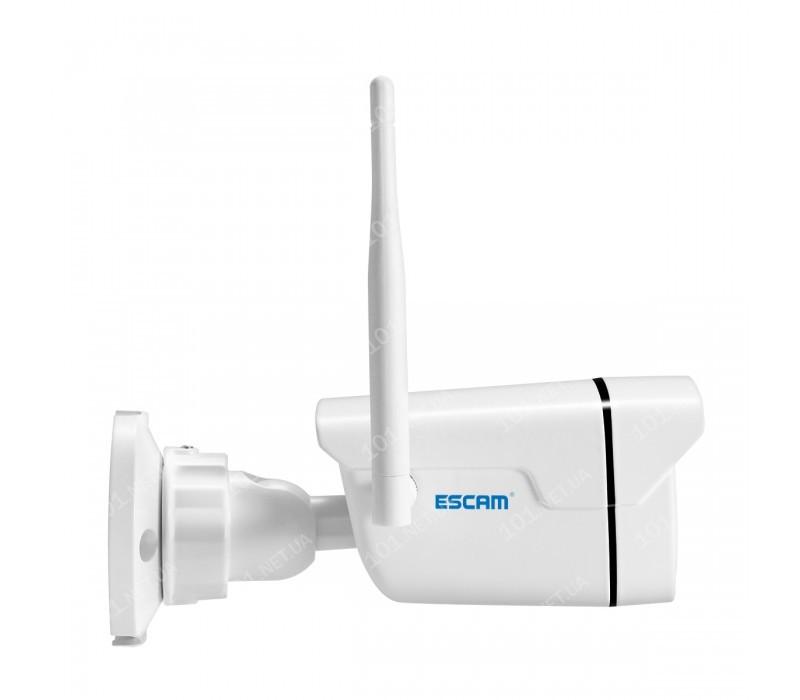 WiFi IP камера ESCAM PVR001 (2MP)