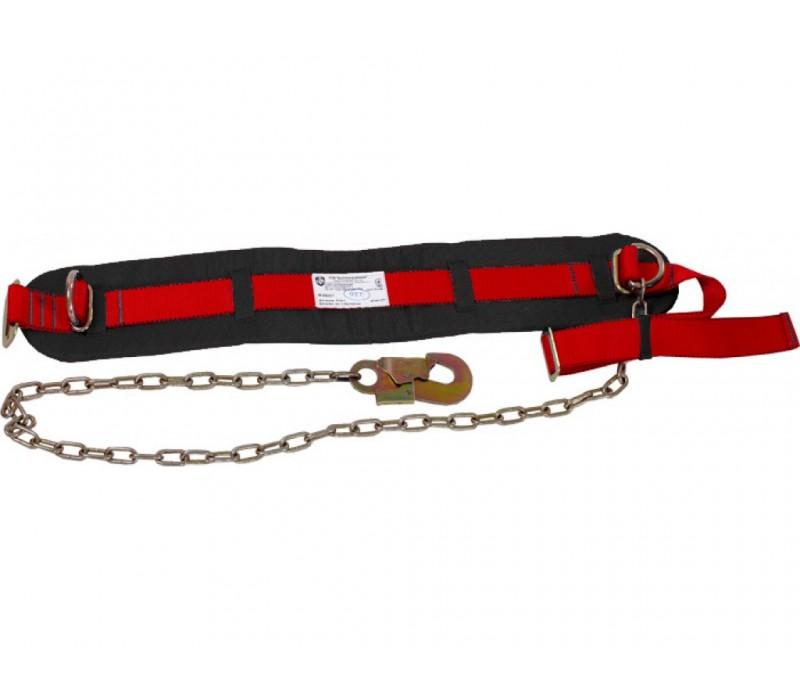 Пояс предохранительный ПП1-Г (со стропом – цепь)